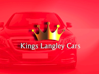 Kings Langley Cars logo