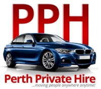 Perth Private Hire logo